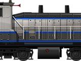 EMD SW1500