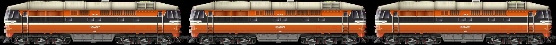 TEP70 Triple