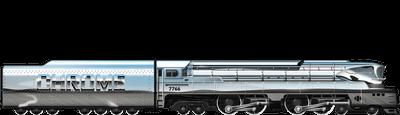 Chrome Express II