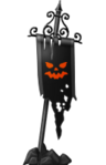 Halloween Flag (FanPage-Reward)