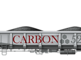 Spotted Carbon