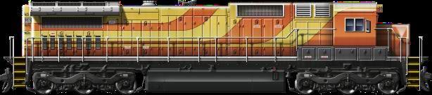 8-40C Thunderbolt