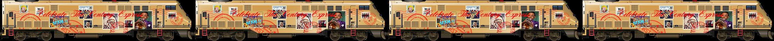 Century Express I