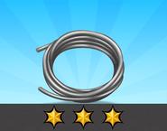 Achievement Aluminium Cable III