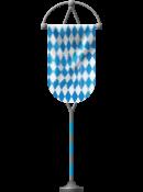 Bayern Flag