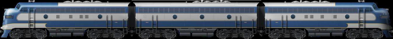 Colorado Eagle Liner