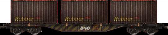 Devourer Rubber