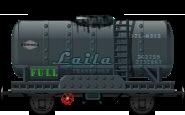 Fuel Carrier