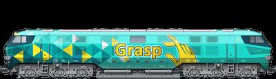 Grasp V320 1