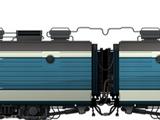 VL85 Bull