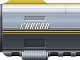 Cargon Maglev (C)