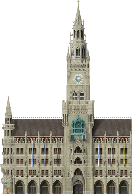 Munich Town Hall