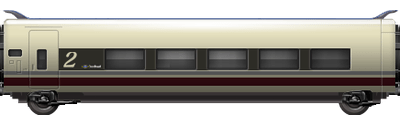 AVE 2nd class (2020)