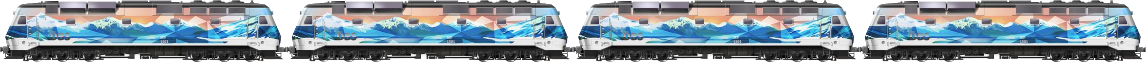 Alp Transport I