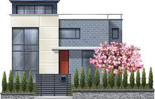 Blooming Villa