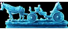 Frozen Carriage