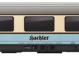 Hachler 1e Klasse
