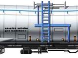 Milk Tank Wagon