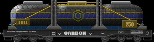 Carbon Majestic