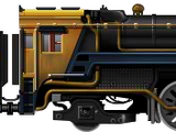 U-1-F M&B