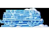 Ice Brick Bringer