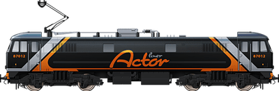 Actor Class 86