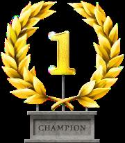 Champion's Wreath