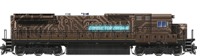 Conductor Freight I
