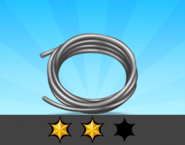 Achievement Aluminium Cable II
