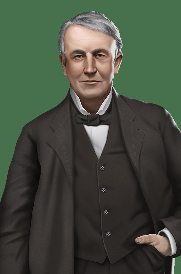 Edison (2020) Levels 300+