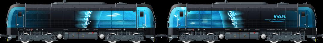 753 Rigel Double