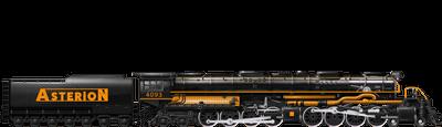 Asterion Liner I