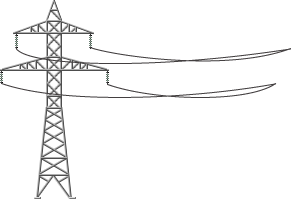 Electricity Pylon (1/2)