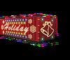 Holidays Wagon Box