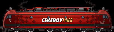 Cerebov EP1M