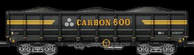 BNPF Carbon