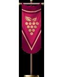 Grape Flag