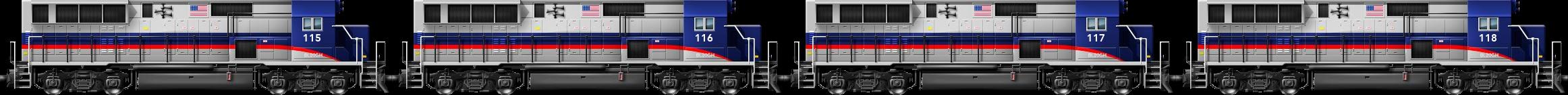 BL20-GH Cargo I