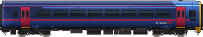 BR Express I (Purple)