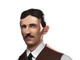 Tesla (2021)