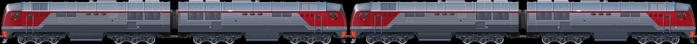 2TE25A Double