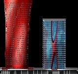 Porta Fira Towers.png