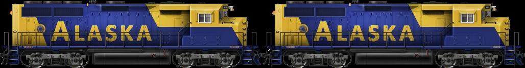 Alaska Freight II