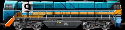 PF9 G2000