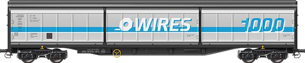 Ezael Wires Plus II