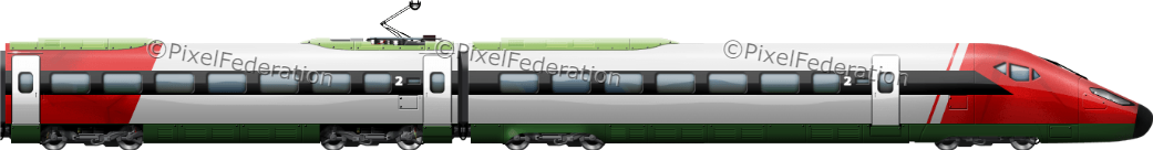 Caladium Express