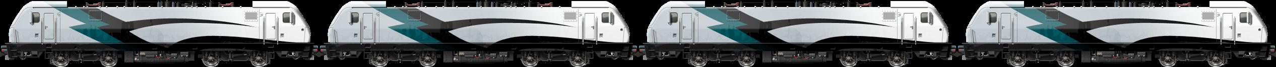 ACS64 Gridiron Quad