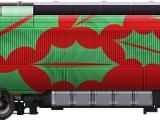 Mistletoe Express II