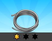 Achievement Aluminium Cable I