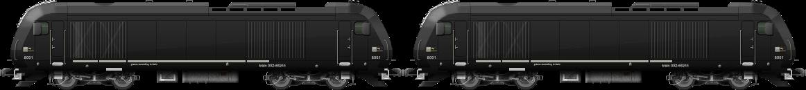 ER20 Hercules Double
